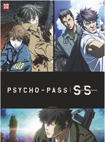 Psycho-Pass: Sinners of the System Case 1 Schuld und Sühne