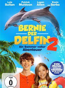 Bernie, der Delfin 2 - Ein Sommer voller Abenteuer