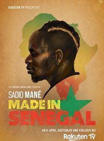 Sadio Mané - Made in Senegal
