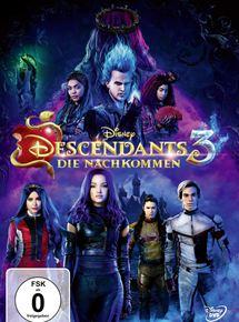 Descendants - Die Nachkommen 3
