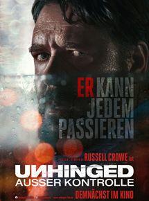 Unhinged (2020)   Film, Trailer, Kritik