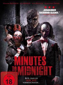 Minutes to Midnight - Bete, dass sie nicht vorbeischauen...