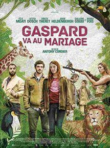 Gaspard fährt zur Hochzeit