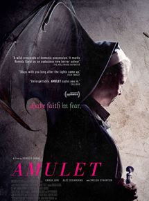 Amulet - Es wird dich finden