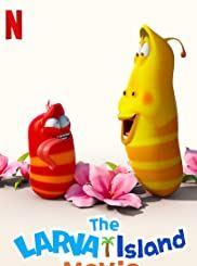 Larva Island: Der Film