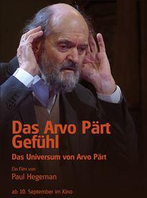 Das Arvo Pärt Gefühl - That Pärt Feeling
