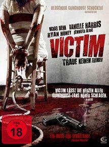 Victim - Traue keinem Fremden