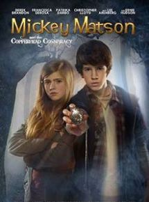 The Adventures of Mickey Matson and the Copperhead Treasure (TV)