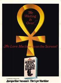 Die Liebesmaschine