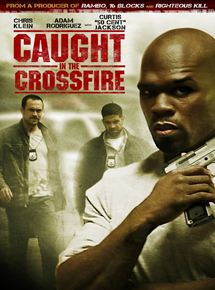In the Crossfire
