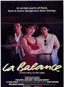 La Balance - Der Verrat
