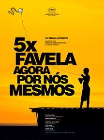 5 x Favela
