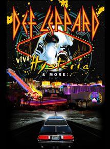 Def Leppard Viva! Hysteria Concert