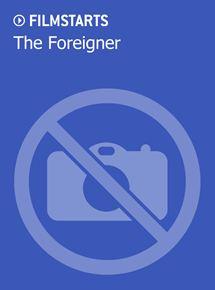 The Foreigner Kinostart