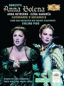Anna Bolena (Pathé Live)