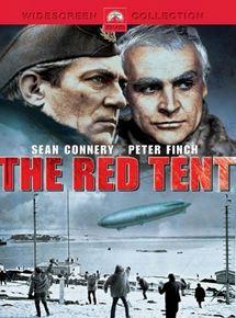 Das Rote Zelt