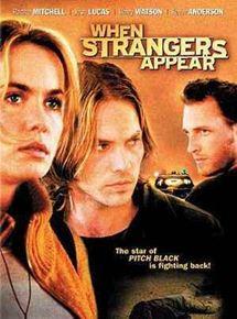 When Strangers Appear (festival)