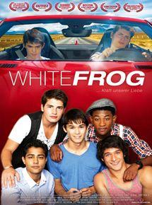 White Frog ... Kraft unserer Liebe