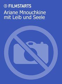 Ariane Mnouchkine mit Leib und Seele