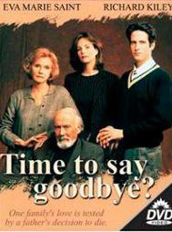 Ein Abschied für immer ?