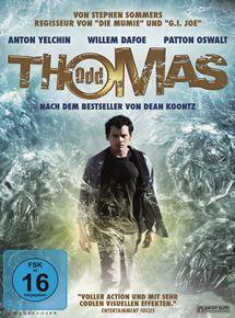 Odd Thomas Film 2013 Filmstartsde