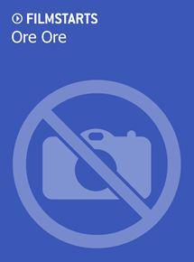 Ore Ore