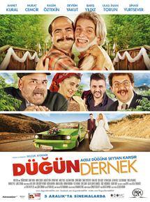 Düğün Dernek - Der Hochzeitsverein
