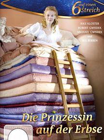 Prinzessin auf der erbse film  Die Prinzessin auf der Erbse - Film 2010 - FILMSTARTS.de