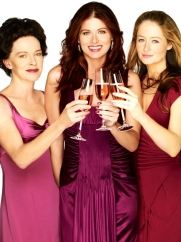 The Starter Wife - Alles auf Anfang