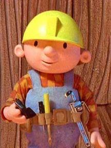 Bob, der Baumeister - Achtung Baustelle!