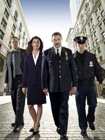 Blue Bloods - Staffel 10