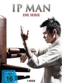 Ip Man - Die Serie