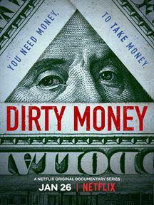 Dirty Money - Staffel 2