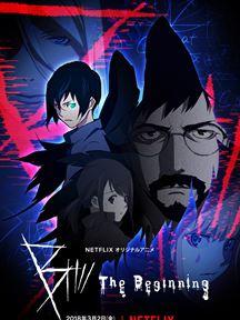 B: The Beginning - Staffel 2