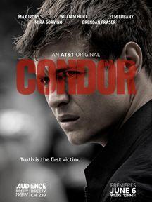 Condor - Staffel 2