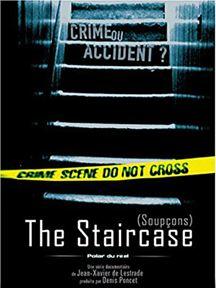 The Staircase: Tod auf der Treppe
