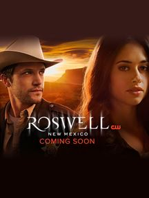 Roswell, New Mexico - Staffel 3