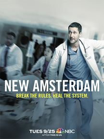 New Amsterdam (2018) - Staffel 2
