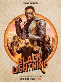 Black Lightning - Staffel 3