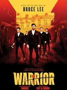 Warrior - Staffel 2