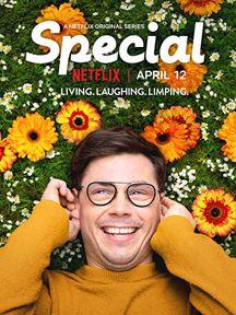 Ein besonderes Leben