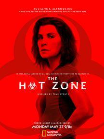 The Hot Zone - Tödliches Virus