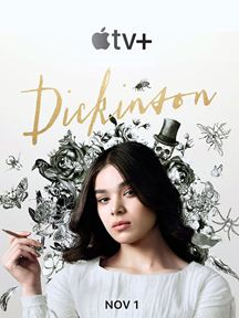 Dickinson - Staffel 2