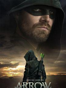 Arrow - Staffel 8