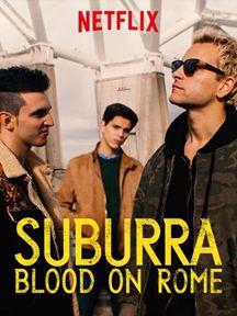 Suburra - Die Serie - Staffel 3