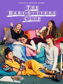 Der Babysitter-Club
