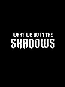 What We Do In The Shadows - Staffel 2