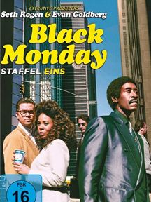 Black Monday - Staffel 2