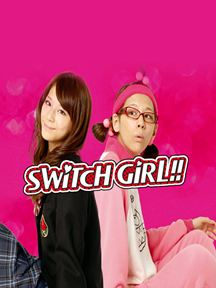 Switch Girl!