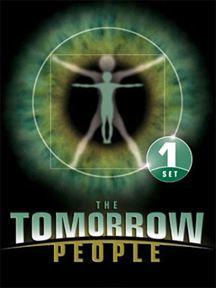 The Tomorrow People (1973)